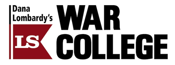 CelestiCon War College